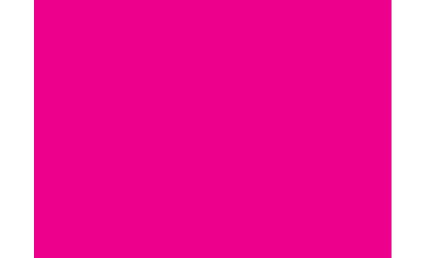 Handhsake icon in pink